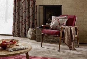 SAHCO - bordino - divan - Upholstery Fabric