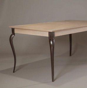 La maison de Brune - quinze - High Dining Table