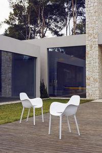 VONDOM -  - Garden Armchair