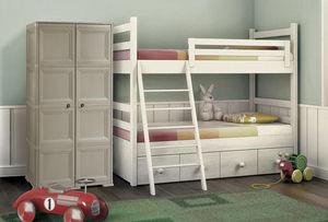 Tontarelli -  - Children Bunk Bed