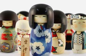 AOI CLOTHING -  - Doll