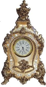 Agb -  - Antique Clock