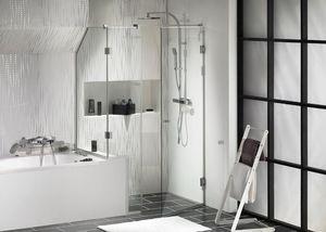 GLASSOLUTIONS France - timeless - Shower Enclosure