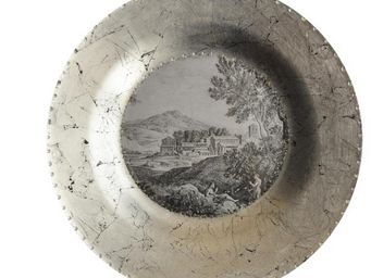 DOLLY -  - Serving Plate