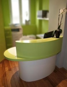 ADJ -  - Reception Desk