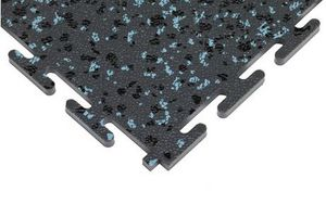 GROUPE TLM - TRAFICLINE NEOPOX -  - Plastic Tile