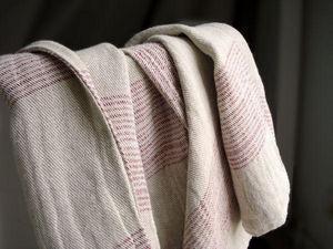 Couleur Chanvre -  - Bedspread