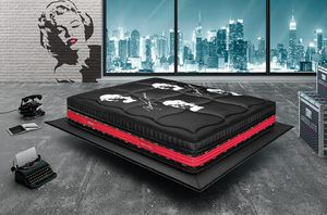 ABSOLUTE - evolution marilyn - Mattress Set