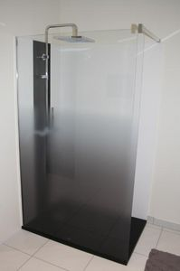 ADJ -  - Shower Screen Panel