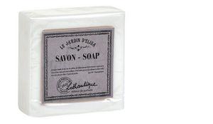 Lothantique - le jardin d'elisa - Bathroom Soap
