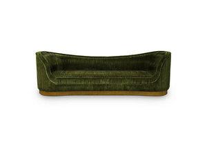 BRABBU - dakota - 3 Seater Sofa