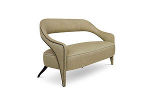 BRABBU - tellus - 2 Seater Sofa