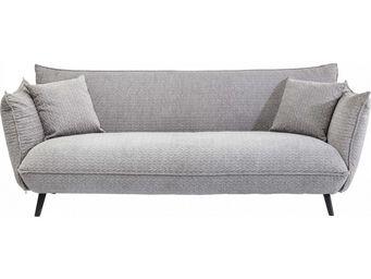 Kare Design - canapé molly 3 places - 3 Seater Sofa