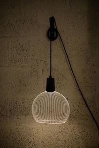 Finish Line - onion - Wall Lamp