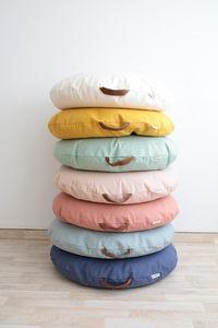 NOBODINOZ - pouf sahara-- - Floor Cushion