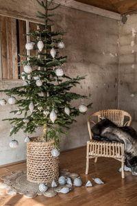 AFFARI OF SWEDEN - andromeda, nova & orion - Christmas Bauble