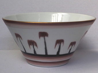 Marie Daage - frises - Bowl