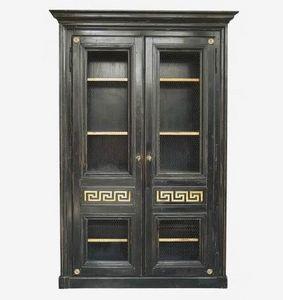 Moissonnier - grecque - Bookcase