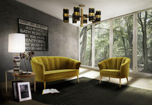 BRABBU - maya - 2 Seater Sofa