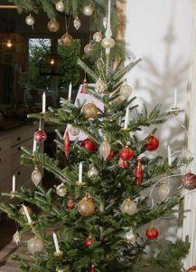 GLASSOR -  - Christmas Bauble