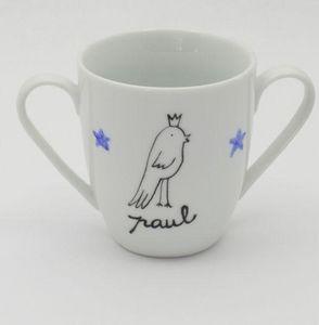 JUDITH LEVIANT - oiseau roi - Children's Mug