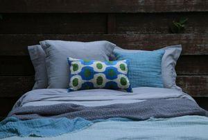 MY WAY CREATION - adelle- - Bedspread
