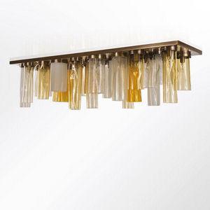 MULTIFORME - skyline - Ceiling Lamp