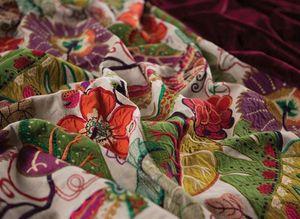 GP & J BAKER - langdale - Upholstery Fabric