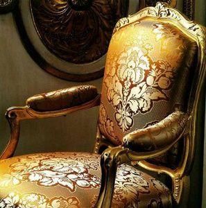 Tassinari & Chatel - fleurigny - Furniture Fabric