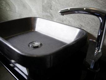 ALVARAE -  - Wash Hand Basin