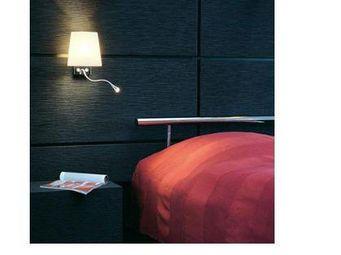Epi Luminaires - coupa - Bedside Wall Lamp