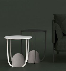 Alain Gilles - w8 tables - Side Table