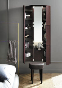 BURGBAD - diva 2.0 - Bathroom Single Storage Cabinet