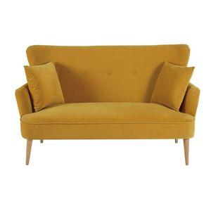 MAISONS DU MONDE - leo - 2 Seater Sofa
