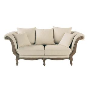 MAISONS DU MONDE - flandr - 2 Seater Sofa
