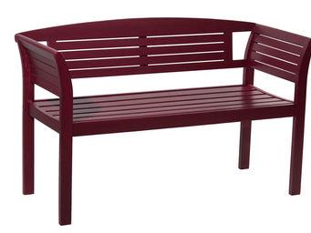 City Green - banc de jardin empilable 2-3 places new york - 129 - Garden Bench
