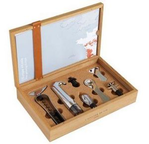 L'ATELIER DU VIN - oeno box collector - Wine Set Box