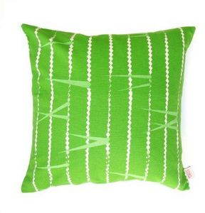 SKINNY LAMINX - zigzag pillow - Square Cushion