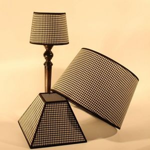 Abat-jour - coco - Cone Shaped Lampshade