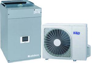 Aldes - t.one - Heat Pump