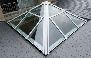 Arcolux -  - Glass Roof