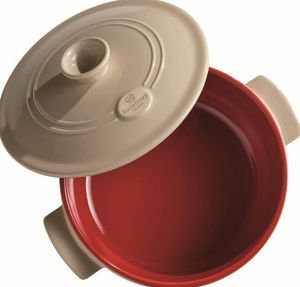 Emile Henry - one pot - Casserole