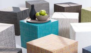 CHILEWICH - cube - Floor Cushion