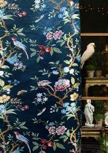Tassinari & Chatel - jardin d'hiver - Upholstery Fabric