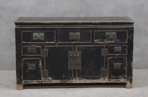 Atmosphere D'ailleurs - b1609-303	  - High Chest