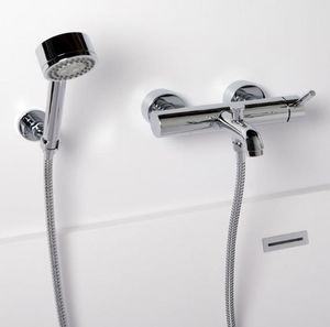 CasaLux Home Design - inverseur - Bath Shower Mixer