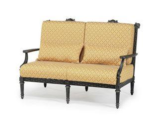 Oxley's - --luxor - Garden Sofa