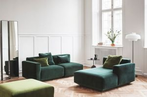 &Tradition - develius - Adjustable Sofa