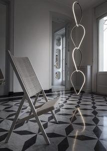 FLOS - _-.arrangements - Hanging Lamp