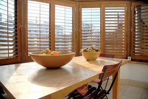 DECO SHUTTERS - de cuisine - Interior Blind
